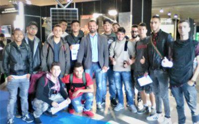 In arrivo i primi diplomati del corso TECNICO ELETTRICO al CIOFS di Imola