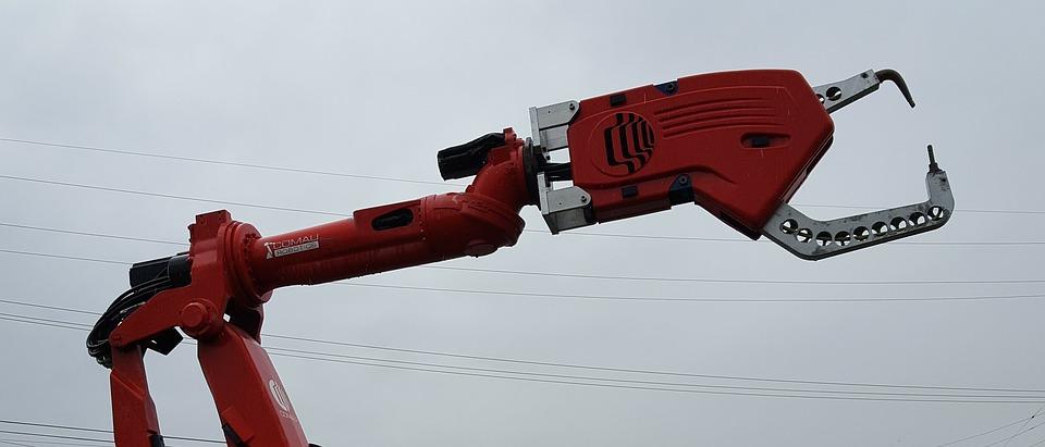 Tecnico dell'automazione industriale