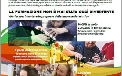 STUDENTS@WORK: IMPRESE FORMATIVE IN AZIONE
