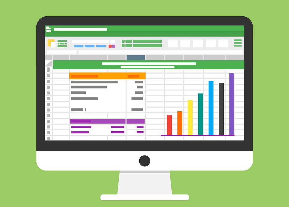 Fare calcoli al PC. Il foglio elettronico con Excel