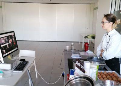 """Sede di Parma - Corso di """"Competenze tecniche e professionali: pasticceria"""""""