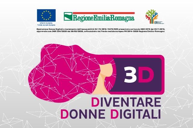 DONNE DIGITALI: DIGITALIZZAZIONE DELL'AREA OPERATIONS (acquisti, magazzino, logistica interna)