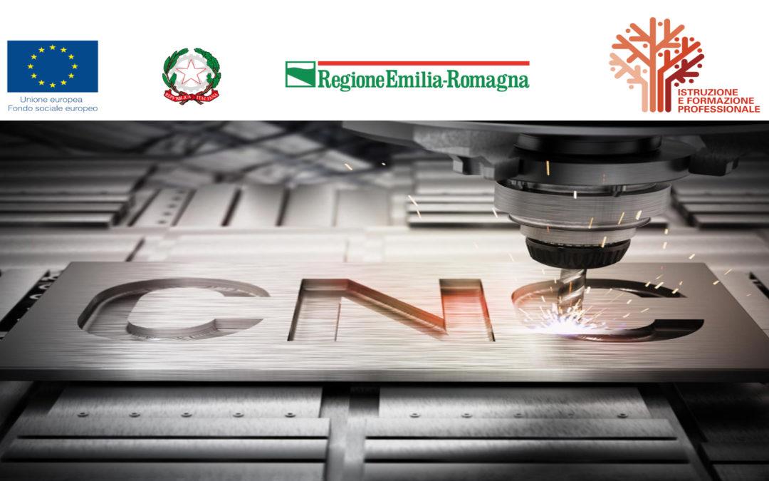 TECNICO NELLA GESTIONE E MANUTENZIONE DI MACCHINE E IMPIANTI