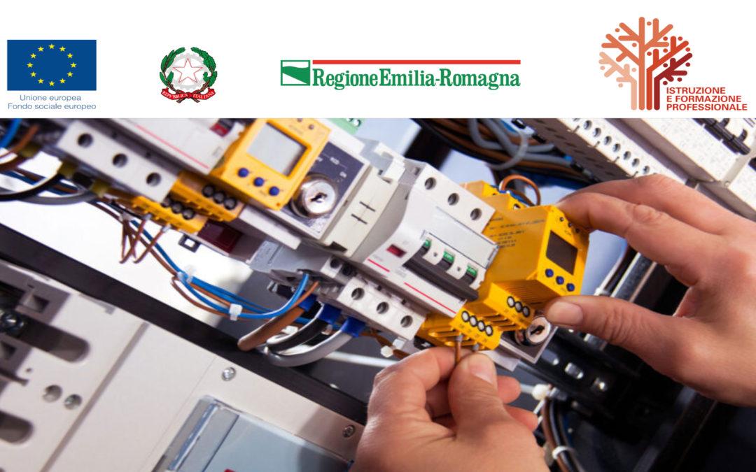 Operatore sistemi elettrico-elettronici – IeFP 2021/2023 – Annualità 2021/2022